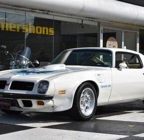 1974 Pontiac Firebird for sale 101214000