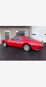 1974 Pontiac Firebird for sale 101232389