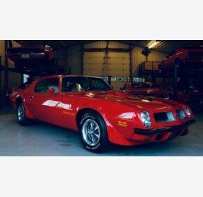 1974 Pontiac Firebird for sale 101235622