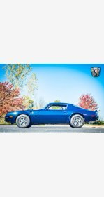 1974 Pontiac Firebird for sale 101237196