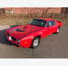 1974 Pontiac Firebird for sale 101249696