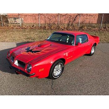 1974 Pontiac Firebird for sale 101249696