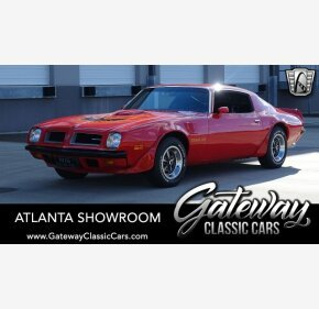 1974 Pontiac Firebird for sale 101267919