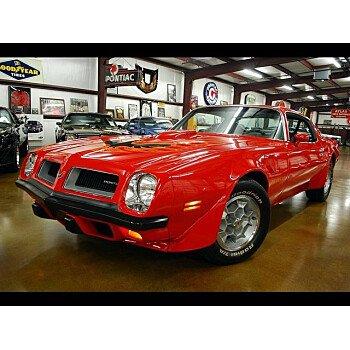 1974 Pontiac Firebird for sale 101270079