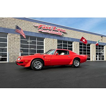 1974 Pontiac Firebird for sale 101273409