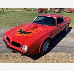 1974 Pontiac Firebird for sale 101293521