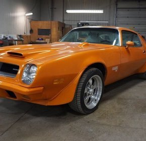 1974 Pontiac Firebird Formula for sale 101296401