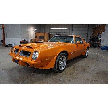 1974 Pontiac Firebird Formula for sale 101296401