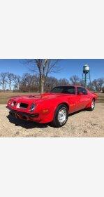 1974 Pontiac Firebird for sale 101300854