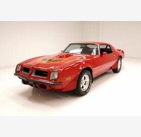 1974 Pontiac Firebird for sale 101364763