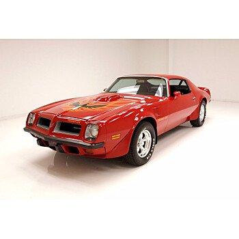 1974 Pontiac Firebird for sale 101364763