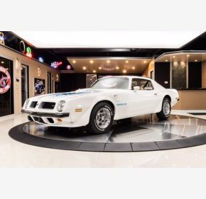 1974 Pontiac Firebird for sale 101374834