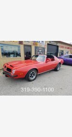 1974 Pontiac Firebird Formula for sale 101398079