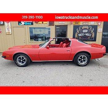 1974 Pontiac Firebird Formula for sale 101398079