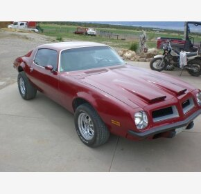 1974 Pontiac Firebird Formula for sale 101400900