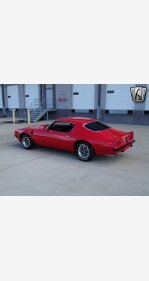 1974 Pontiac Firebird for sale 101467092