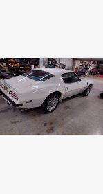 1974 Pontiac Firebird for sale 101474376