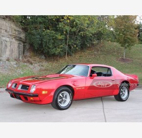 1974 Pontiac Firebird for sale 101492598