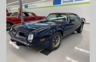 1974 Pontiac Firebird for sale 101542204
