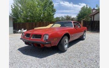 1974 Pontiac Firebird for sale 101551085