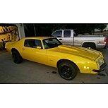 1974 Pontiac Firebird for sale 101586118