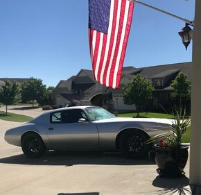1974 Pontiac Firebird Esprit for sale 101330076