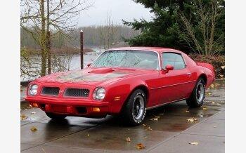 1974 Pontiac Firebird for sale 101489315
