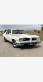 1974 Pontiac GTO for sale 101083724