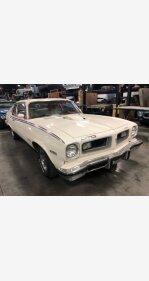 1974 Pontiac GTO for sale 101083724