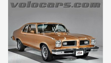 1974 Pontiac GTO for sale 101262157