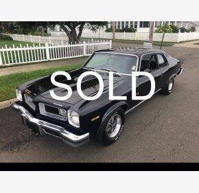 1974 Pontiac GTO for sale 101352872