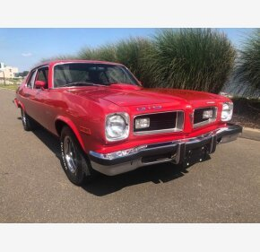 1974 Pontiac GTO for sale 101354298