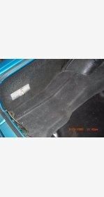 1974 Pontiac GTO for sale 101406171