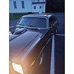 1974 Pontiac GTO for sale 101586691