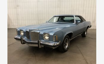 1974 Pontiac Grand Prix for sale 101099849