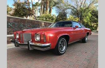 1974 Pontiac Grand Prix for sale 101124914
