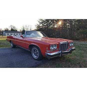 1974 Pontiac Grand Ville for sale 100979658