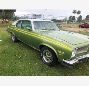 1974 Pontiac Ventura for sale 101439177