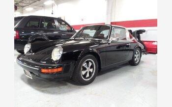 1974 Porsche 911 Targa for sale 101055923