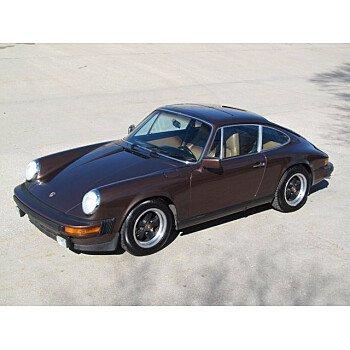1974 Porsche 911 for sale 101128801