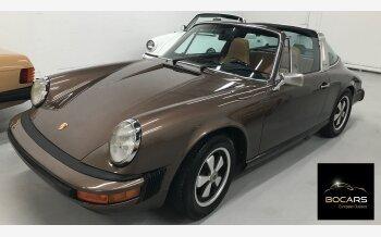 1974 Porsche 911 Targa for sale 101217698