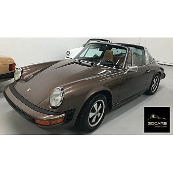 1974 Porsche 911 Targa for sale 101217698
