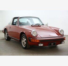 1974 Porsche 911 for sale 101241971