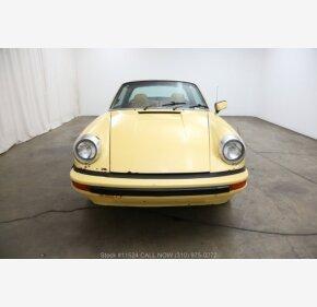 1974 Porsche 911 for sale 101250162