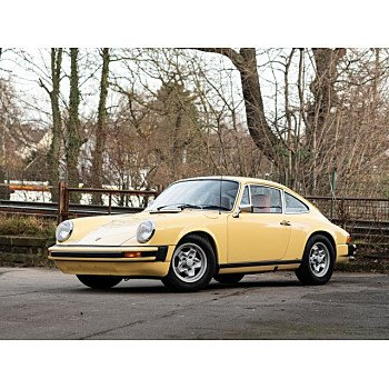 1974 Porsche 911 for sale 101282257