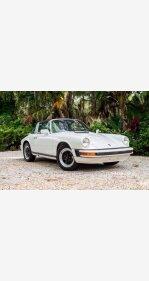 1974 Porsche 911 Targa for sale 101390376