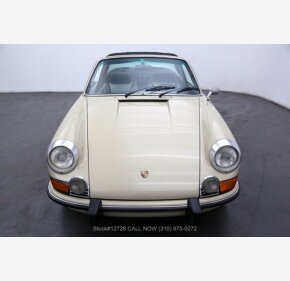 1974 Porsche 911 Targa for sale 101396269