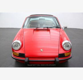 1974 Porsche 911 Targa for sale 101431139