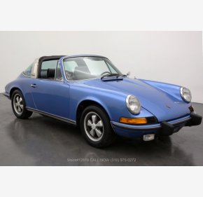 1974 Porsche 911 Targa for sale 101438551