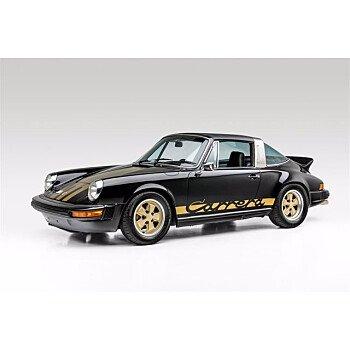 1974 Porsche 911 Targa for sale 101463587